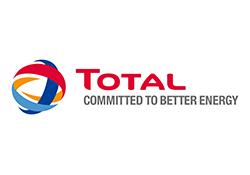 Total Mineralöl GmbH logo