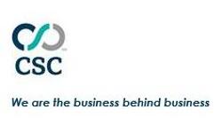 CSC Global Financial Markets logo