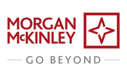 Morgan McKinley - Tokyo logo