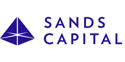 Sands Capital Management logo