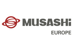 Musashi Bad Sobernheim GmbH & Co. KG logo