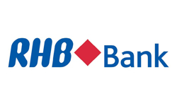 RHB Bank Singapore logo