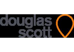 Douglas Scott logo
