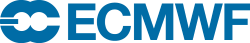 European Centre for Medium-Range Weather Forecasts logo