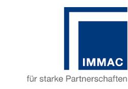 IMMAC Verwaltungsgesellschaft mbH logo