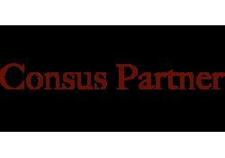 Consus GmbH & Co. KG logo