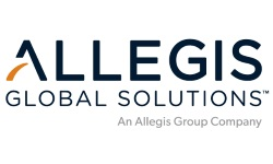 Allegis Global Solutions. logo