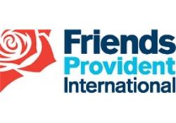 Friends Provident International Limited logo
