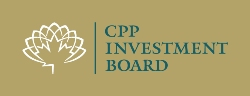 Canada Pension Plan Investment Board logo