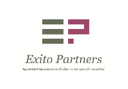 Exito Partners Limited logo