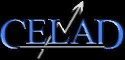 Celad logo