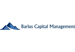 Barius Capital Management GmbH logo