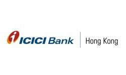 ICICI Bank Limited, Hong Kong Branch logo
