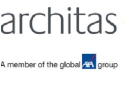Architas logo