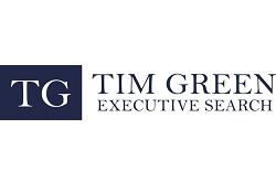 Tim Green Executive Search logo