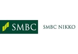 SMBC Nikko Securities (Hong Kong) Limited logo