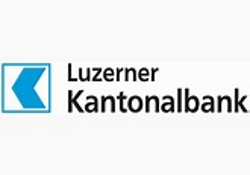 Luzerner Kantonalbank logo