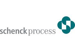 Schenck Process GmbH logo
