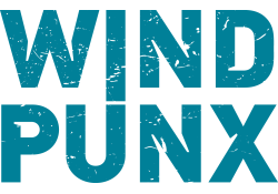windpunx GmbH & Co. KG logo