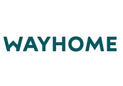Wayhome logo