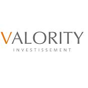 Valority logo
