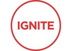 IGNITE RECRUITMENT HONG KONG LIMITED logo