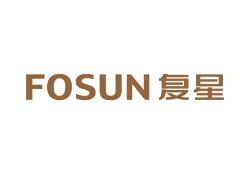 复星国际有限公司 logo