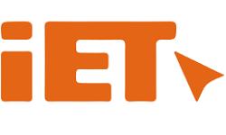 iET SA logo