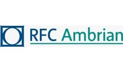 RFC Ambrian logo