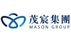 Mason Group Holdings Limited logo