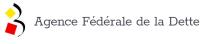 Agence Fédérale de la Dette logo
