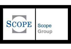 Scope SE & Co. KGaA logo
