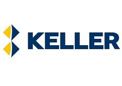 Keller Grundbau GmbH logo
