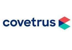 Covetrus Belgie logo