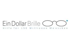 EinDollarBrille e.V. logo