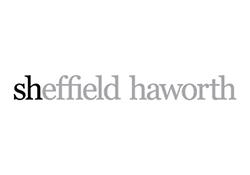 Sheffield Haworth logo