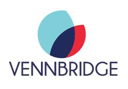 Vennbridge logo