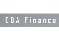 CBA Finance logo