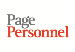 Page Personnel Germany logo