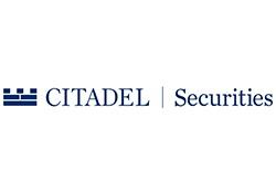 Citadel US logo