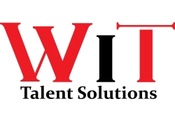 WIT Talent Solutions logo