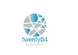 Twenty84 logo
