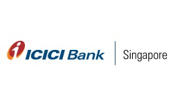 ICICI Bank Limited, Singapore Branch logo