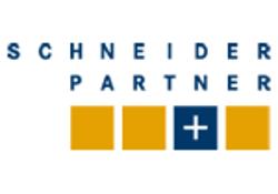 Schneider + Partner GmbH logo