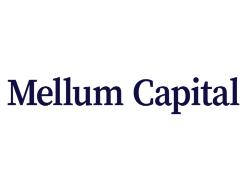 Mellum Capital GmbH logo