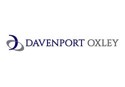 Davenport Oxley logo