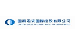 Guotai Junan International Singapore Holdings Pte. Limited logo