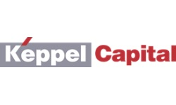 Keppel Capital International Pte Ltd logo