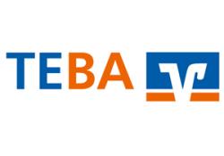 TEBA Kreditbank GmbH & Co. KG logo