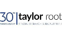 Taylor Root Hong Kong logo